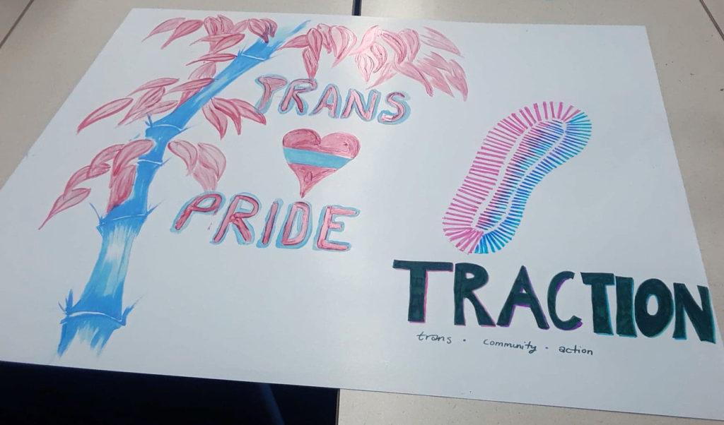 Tacoma Trans Pride 2019