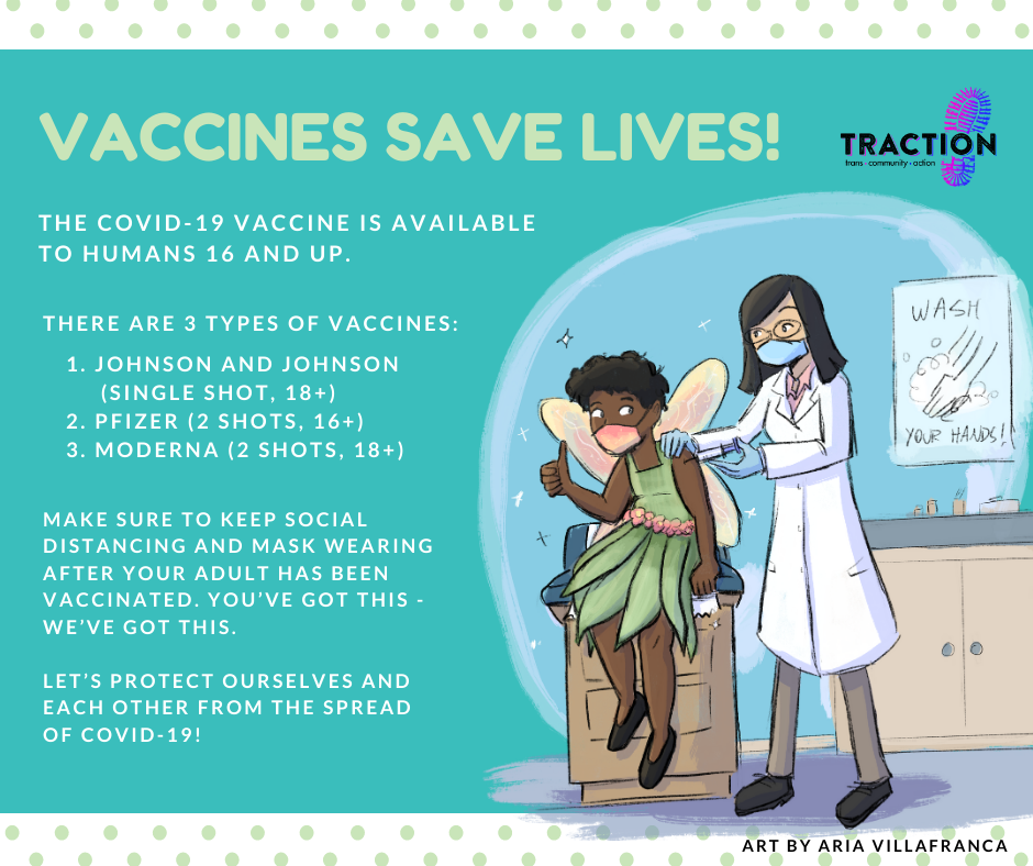 VaccinesSaveLives