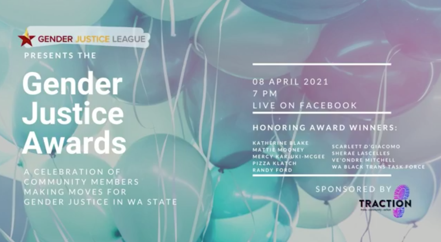 Gender Justice Awards