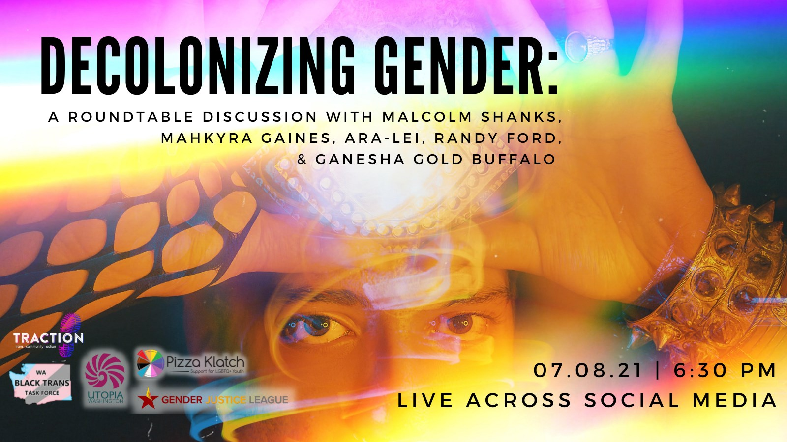 Decolonizing Gender, Part II: A Roundtable Discussion